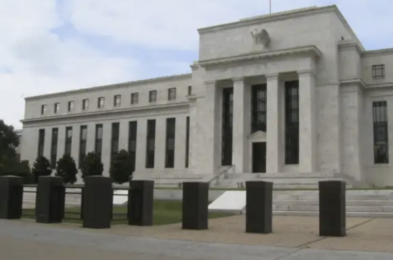 What the Federal Reserve Does