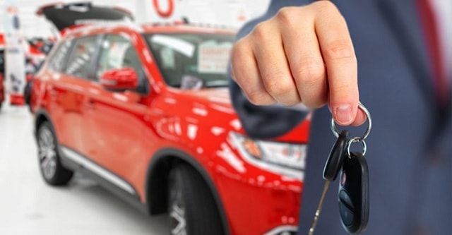 How to apply for a car loan online