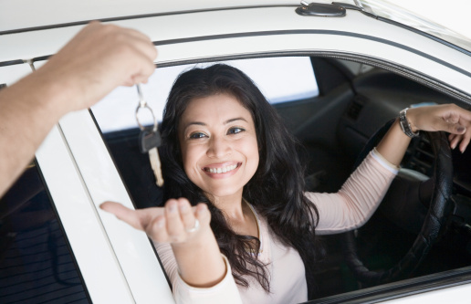 How To Get A Car Loan With No Credit?