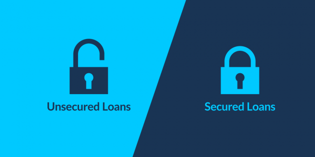 Secured or Unsecured Loan